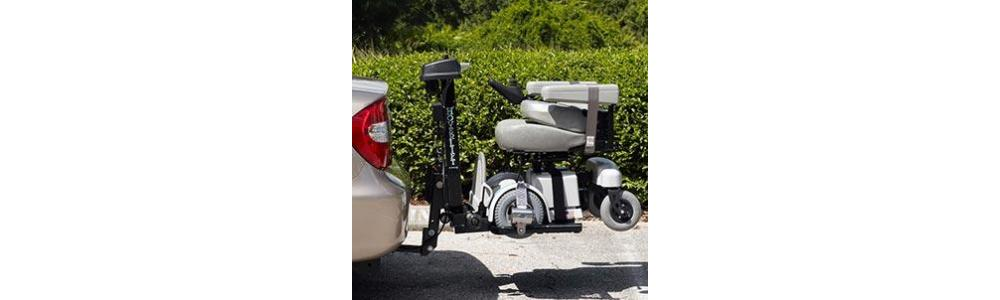 Top 5 Reasons to Buy a Vehicle Power Chair Lift