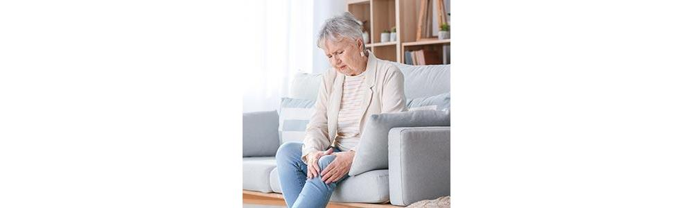 3 Ways Arthritis Sufferers Benefit from Electric Wheelchairs