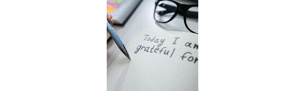5 Ways to Bring More Gratitude Into Your Life