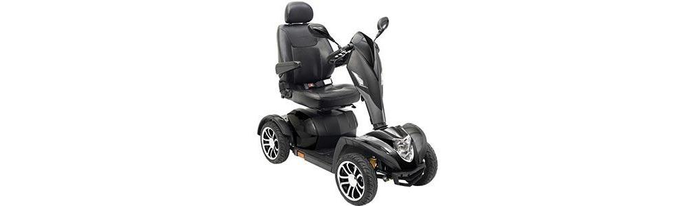 What's a Heavy Duty Mobility Scooter?