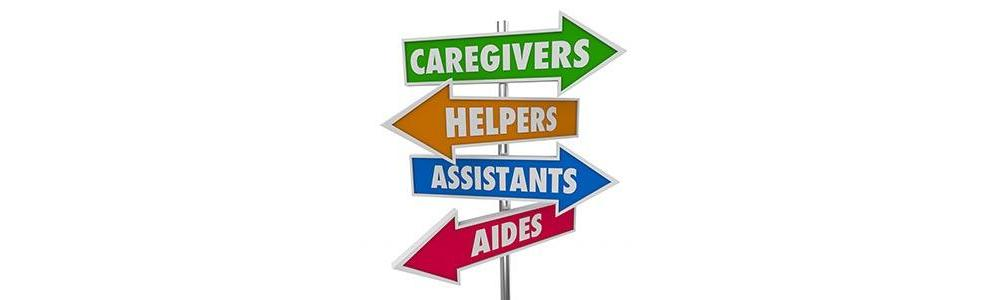 7 Lists Every Caregiver Should Have