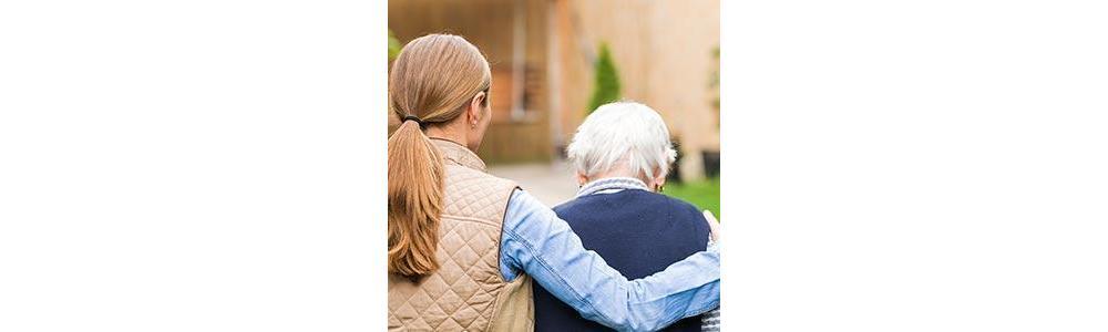 12 Tips for Preventing Elderly Falls