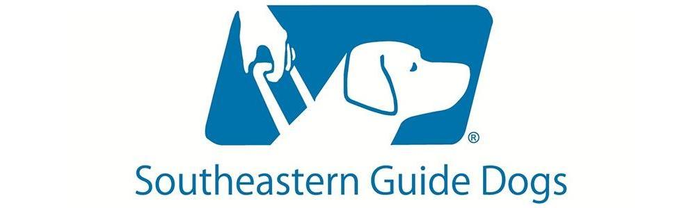 What a Pair! Hoveround & Southeastern Guide Dogs