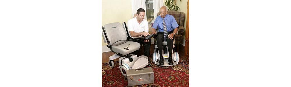 Power Wheelchair Troubleshooting