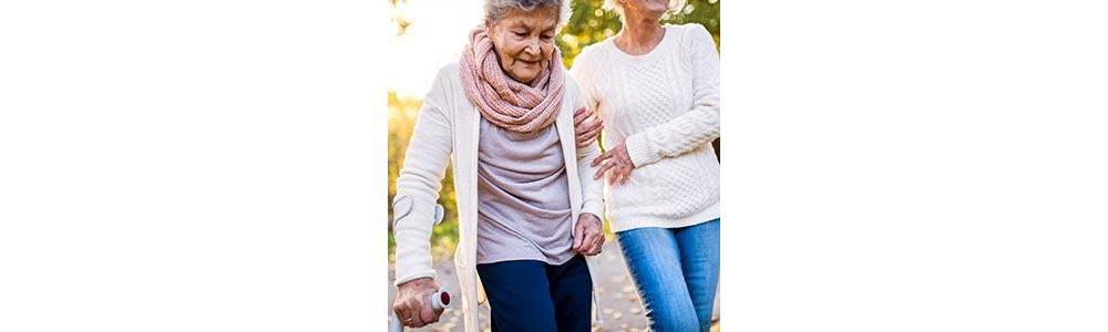 Ways Hoveround Makes Caregiving Easier