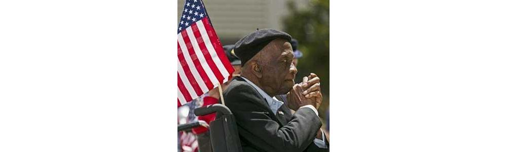 Ways to Honor Veterans