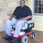 power wheelchair cushions can make a big difference to all day comfort