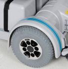 Flat-Free Power Wheelchair Tires