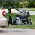 HoverLift power wheelchair lift