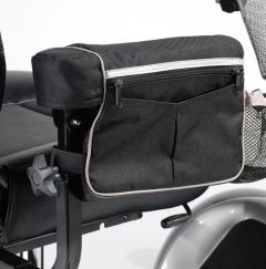 Mobility Scooter Armrest Bag