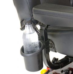 Power Scooter Drink Holder