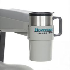 Power Wheelchair Cup  Holder