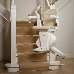Freecurve Stair Lift