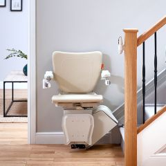 H1100 Straight Stairlift