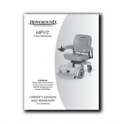 Power Chair Manuals