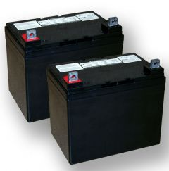 Electric Wheelchair Replacement Batteries