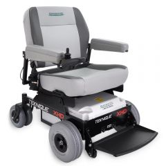 Teknique XHD heavy duty power wheelchair