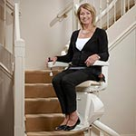 All About Stair Lifts
