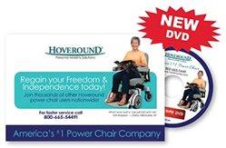 Hoveround DVD