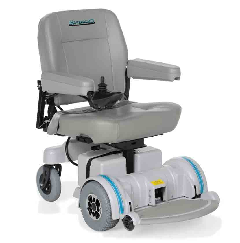 Scooters Wheelchairs include the Hoveround MPV5 among mobility solutions