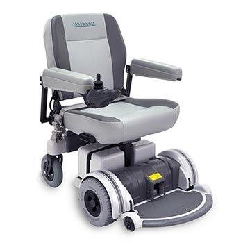 MPV5 power chair